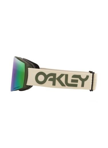 Oakley Oakley Fall Line Goggle Yeşil